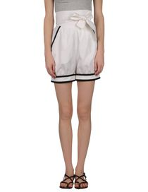 YVES SAINT LAURENT RIVE GAUCHE - Shorts