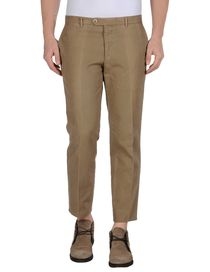 LARDINI - Casual pants
