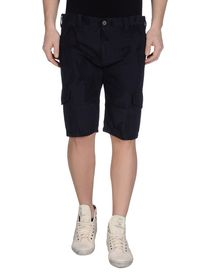 TRUSSARDI - Bermuda shorts