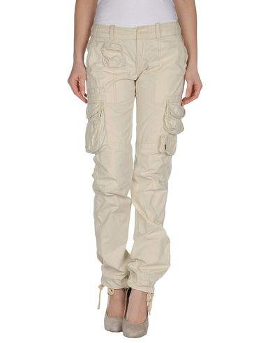 POLO JEANS COMPANY - Casual pants