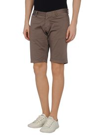 DAVID MAYER NAMAN - Bermuda shorts