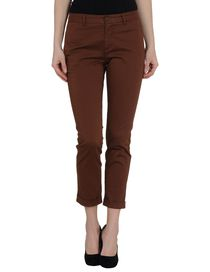 L' AUTRE CHOSE - 3/4-length trousers