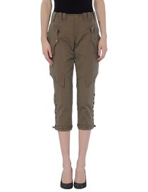 JEAN PAUL GAULTIER FEMME - 3/4-length trousers