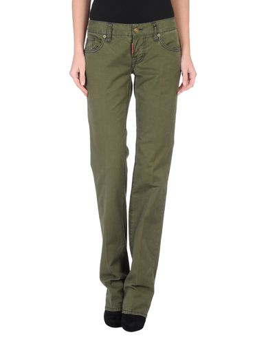 DSQUARED2 - Pantalon