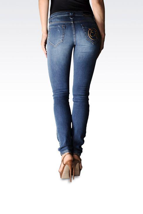 五袋牛仔裤