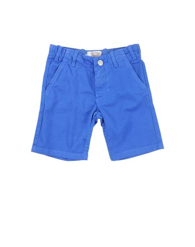 SUN CHILD - Bermuda shorts