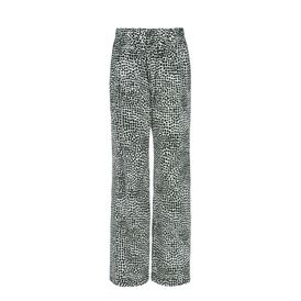 STELLA McCARTNEY, Formale, Pantaloni Laila Fantasia