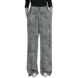 STELLA McCARTNEY, Tailored, Painted Spot Laila Trousers