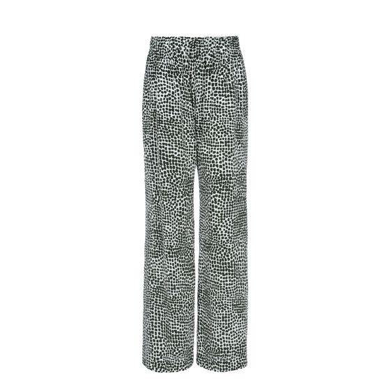 Stella McCartney, Painted Spot Laila Trousers
