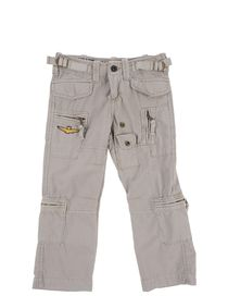 AERONAUTICA MILITARE - Casual pants