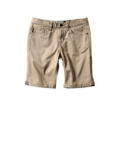 ARMANI JUNIOR - Bermuda short