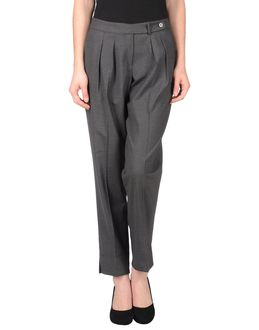 Anna De Matteis Trousers Formal Trousers