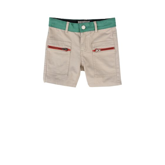 Stella McCartney, Joe Shorts