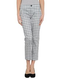 BURBERRY - 3/4-length trousers