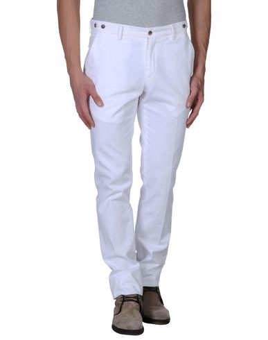 CARUSO Повседневные брюки