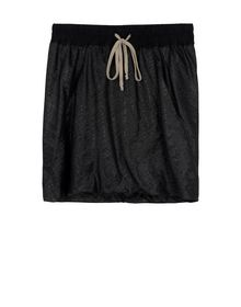 Knee length skirt - RICK OWENS