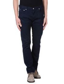 MOSCHINO - Casual trouser