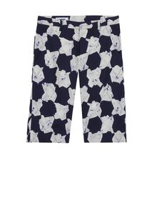 3/4-length short - JIL SANDER