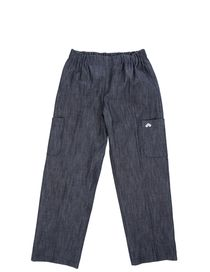 LA STUPENDERIA - Denim pants