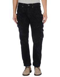 CHINOOK - Casual pants