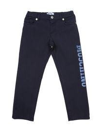 MOSCHINO KID - Casual pants