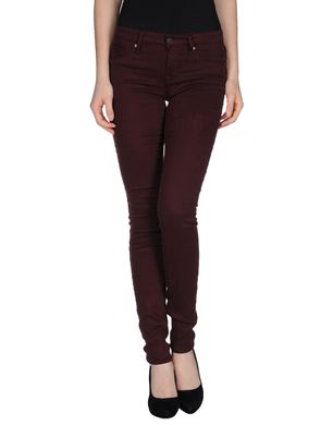 MARC BY MARC JACOBS - Casual pants