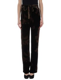 GOLDEN GOOSE - Casual trouser