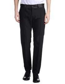 DIESEL BLACK GOLD - Formal trouser