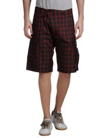 DIESEL BLACK GOLD - Bermuda shorts