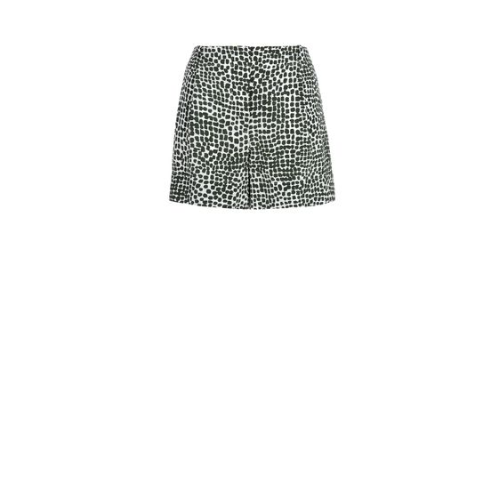 Stella McCartney, Painted Spot Merit Shorts