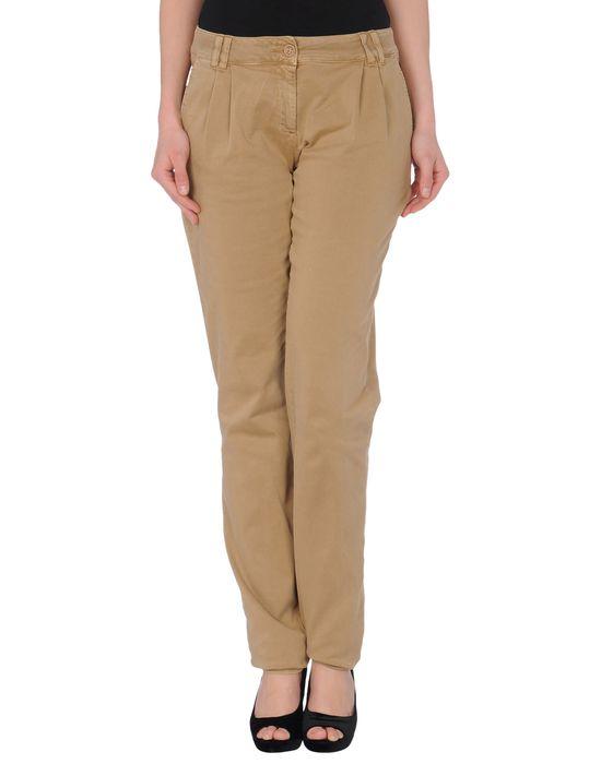SCERVINO STREET Повседневные брюки