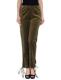 GOLD CASE SOGNO - Casual pants