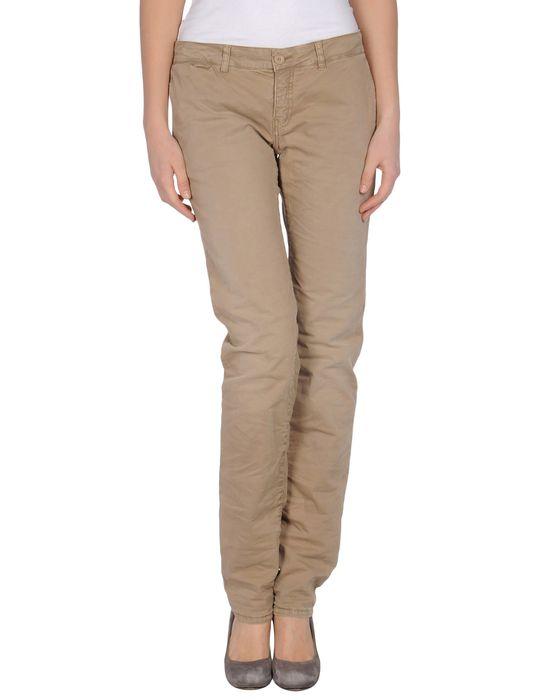 MAGAZZINI DEL SALE Повседневные брюки
