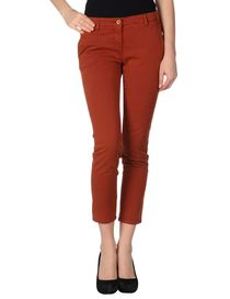SUOLI - 3/4-length trousers