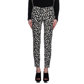 STELLA McCARTNEY, Tapered, Painted Spot Skinny Zip Jeans