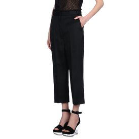 STELLA McCARTNEY, Tailored, Fluid Tailoring Eldrid Trousers