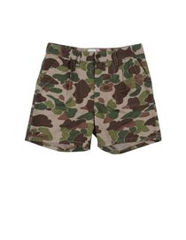 BELLEROSE - Shorts