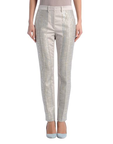 Disco Cotton Trousers