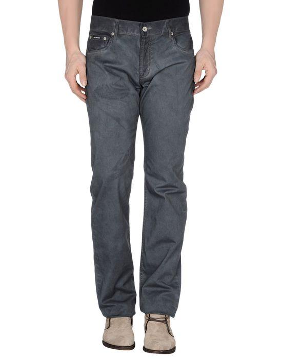 LOVE MOSCHINO Повседневные брюки