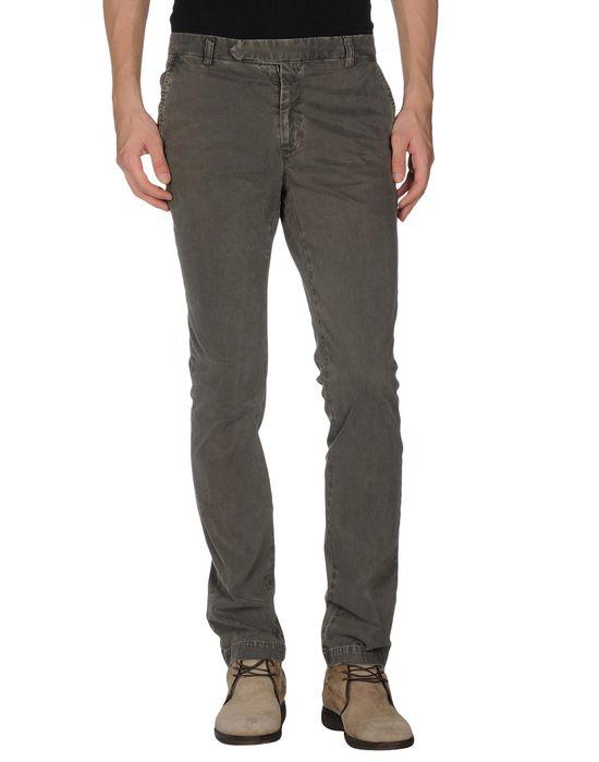 ORIGINAL VINTAGE STYLE Повседневные брюки