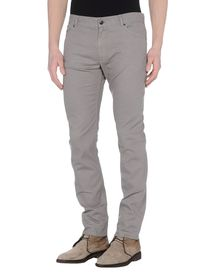 YVES SAINT LAURENT RIVE GAUCHE Casual trouser