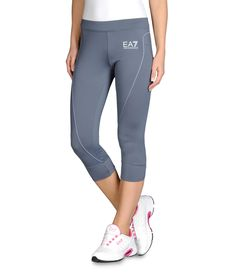 EA7 - Cropped pants