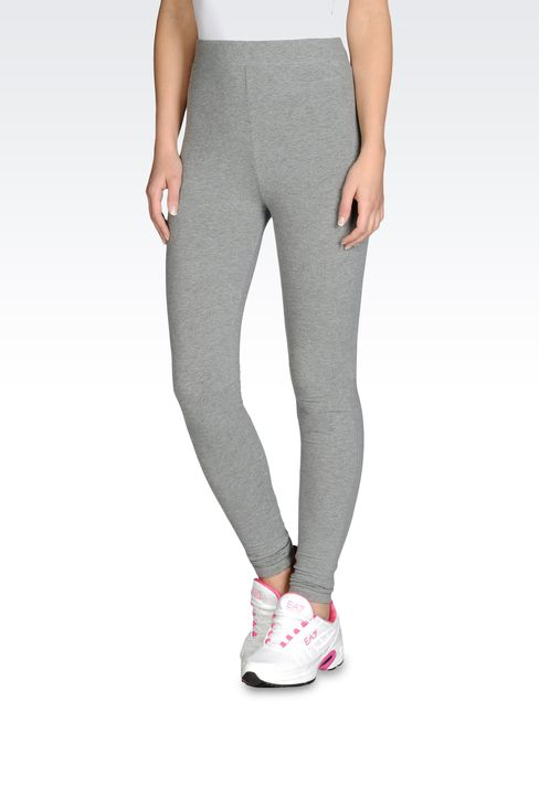 PANTS: Leggings Women by Armani - 1