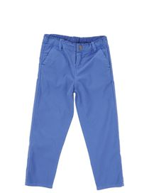 PAUL SMITH JUNIOR - Casual pants