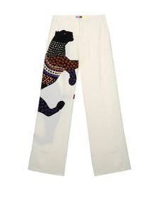Casual pants - MSGM