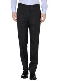 JIL SANDER Formal trouser
