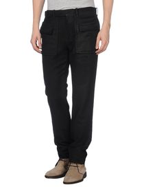 BALENCIAGA Casual trouser