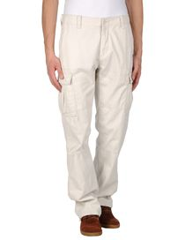 DENIM &amp; SUPPLY RALPH LAUREN - Casual trouser