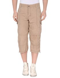 NAPAPIJRI - 3/4-length short