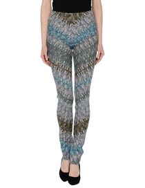MISSONI - Casual trouser